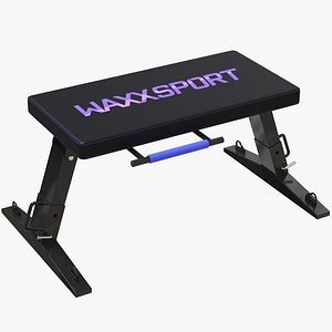evolved sports bench model