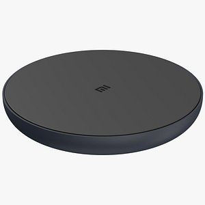 3D Xiaomi Wireless Charger