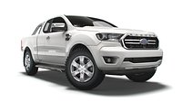 Ford Ranger SuperCab Limited EUspec 2021