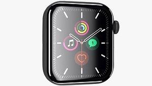 Apple Watch SE model