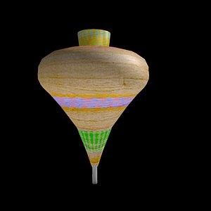 spinning 3D