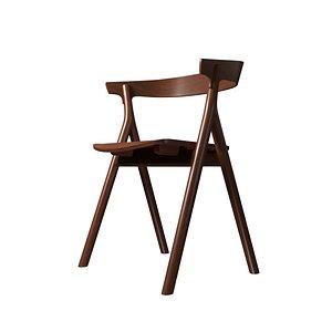 3D yksi chair