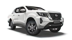 Nissan Navara Tekna DoubleCab 2021 model