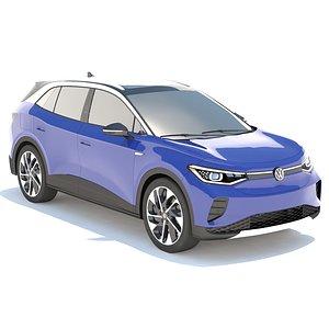 Volkswagen ID 3D