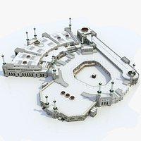 Masjid Al Haram 2020