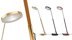 Spoon Penta Table Lamp 3D model