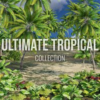 Ultimate Tropical Collection