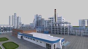 3D factory20210828