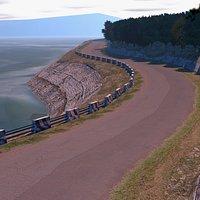 Forest Racetrack-Speedway