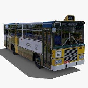 3D Ciferal Urbano MB LPO-1113 Oriental model