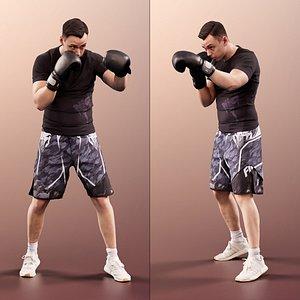man box sport model