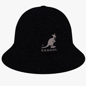 3d bob kangol