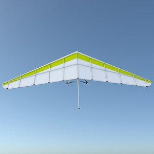 3D paraplane