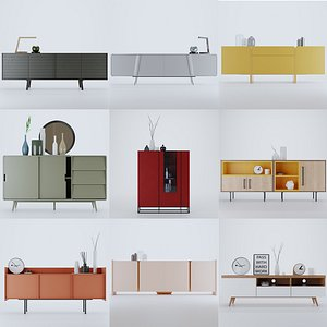 sideboard furniture model