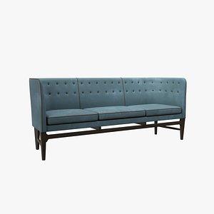 3D Sofa V48 model