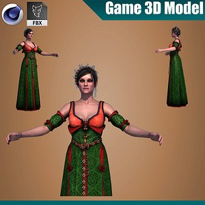 games cartoons movies 3D