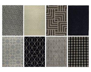 Carpet The Rug Company vol 48 3D model