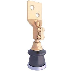 connector insulator ceramic model