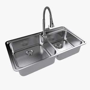 Kitchen Sink model