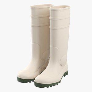 Rain Boots 3D