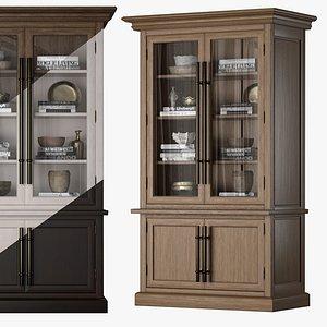 Cupboard 61460929 BLK 3D model