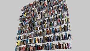 3D book20211016 model