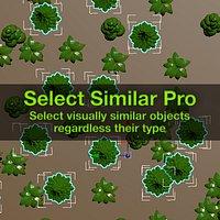 Select Similar Pro
