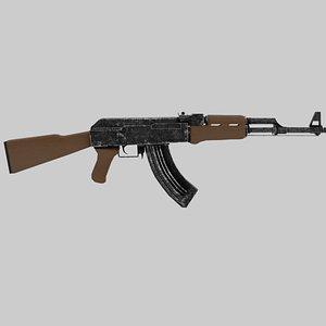 AK-47 model
