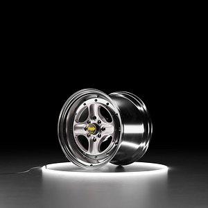 3D WORK EQUIP 40 Car wheel
