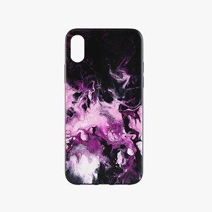 3D iPhone XR Case 2