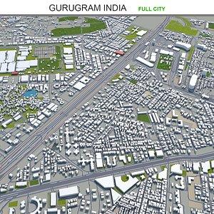 3D Gurugram India