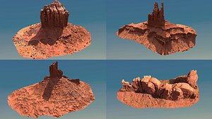 arizon scan valley 3D