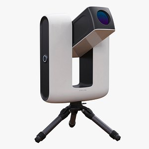 3D Portable Telescope Stellina