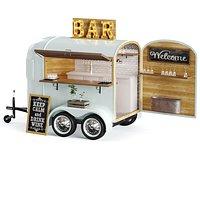 Food truck BAR