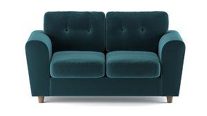 3D SK Design Arden MT 116 sofa model