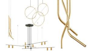 libra edizioni design 3D model
