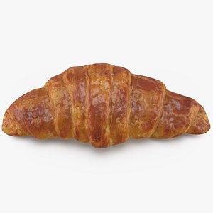 Butter Croissant model