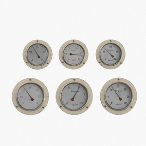 Gauge bundle model
