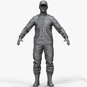 acu army combat model