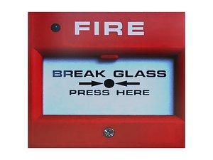 Fire Alarm 3D