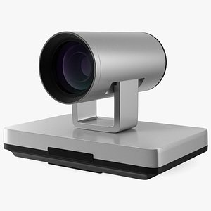 3D Video Conference Optical Zoom Camera model