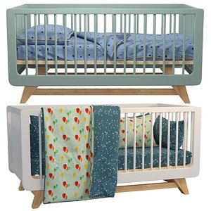 Willox childrens bed model