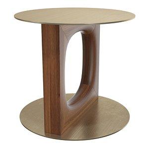 3D tenco porada table