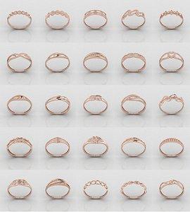 ring light 3D model