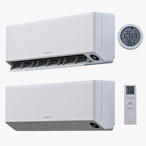 Xiaomi Smartmi Air Conditioner model