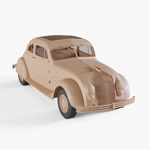 chrysler airflow model