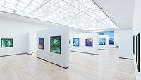 Art Museum Gallery Interior 4