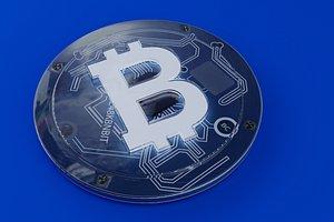 bitcoin digital currency model