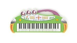 Electronic Keyboard Toy 3D model