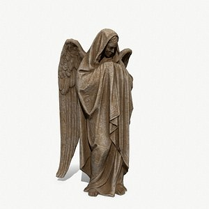 AngelStatue 01